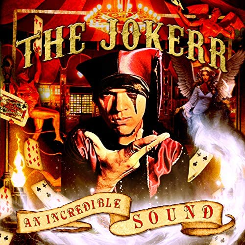 The Jokerr