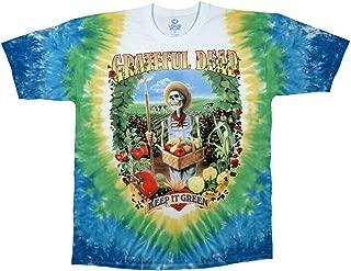 Men's Grateful Dead Let It Grow Short-Sleeve T-Shirt