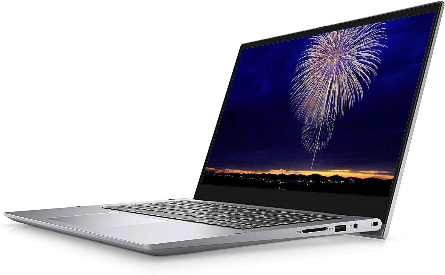"2021 Dell Inspiron 14 5000 2-in-1 Business Laptop Computer, 14"" FHD Touchscreen, 11th Gen Intel 4-Core i7-1165G7, 32GB DDR4 RAM, 1TB NVMe SSD,Webcam,USB-C,HDMI | Windows 10 Pro"