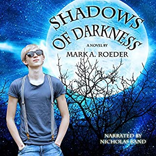 Shadows of Darkness cover art