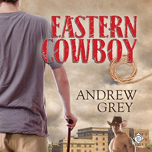 Eastern Cowboy audiobook cover art