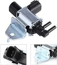 Intake Manifold Runner Control Solenoid Valve Replacement for Nissan Altima Murano Maxima Infiniti 14955-8J10A Sammanlight