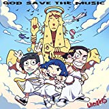 GOD SAVE THE MUSIC / Wienners