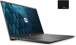 Dell Vostro 5000 Series 14'' FHD Display Laptop, Intel Core i7-1065G7, 16GB RAM 512GB PCIe SSD, NVIDIA GeForce MX330 with 2GB GDDR5, Webcam, Backlit Keyboard, Type-C, KKE Mousepad, Windows 10 Pro
