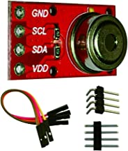 Maiji OTI-301 T420-D1 Non-Contact Digital Infrared Temperature Sensor Module No Algorithms IIC interface Sensor Module