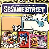 The Peter Pan Chorus Sings Songs From Sesame Street, Vol. 3