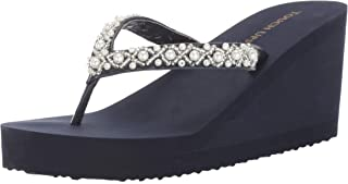 Touch Ups Shelly womens Wedge Sandal
