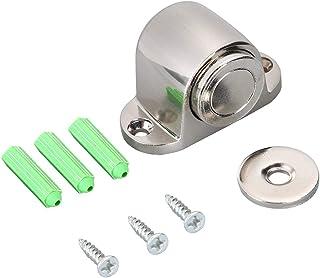 healthwen Roestvrijstalen sterke magnetische deurstopper die hardware-deurstop ondersteunt
