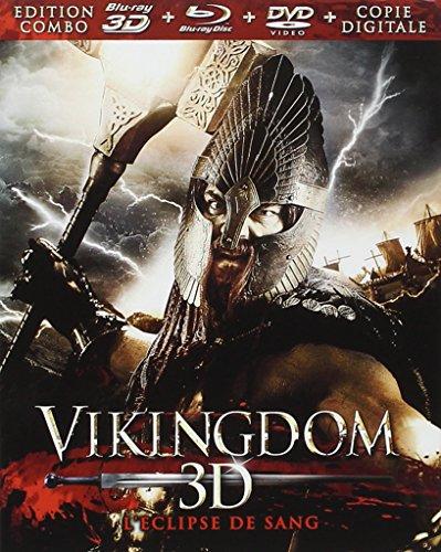 Vikingdom - L'eclipse de sang [Blu-ray 3D]
