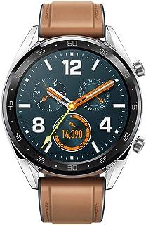 ファーウェイジャパン Watch GT Classic/Saddle Brown HUAWEI Watch GT Classic/Saddle Brown/55023440