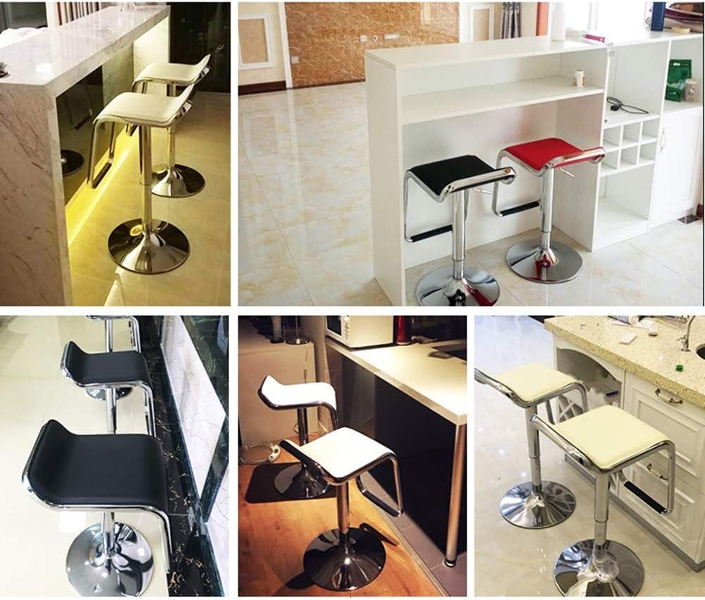 Tabouret De Bar, Chaise De Table Moderne Minimaliste Ascenseur Chaise Tabouret Haut Table De Bar Et Chaise Tabouret Haut Avant Bar Chaise Tabouret De Bar chair (Couleur : K) G