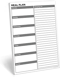 meal planning happy planner