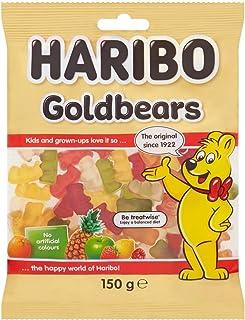 5 Pack of Haribo Gold Bears 150g