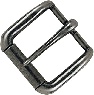 Tandy Leather Napa Buckle 1-1/2