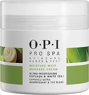 Best opi massage cream Reviews
