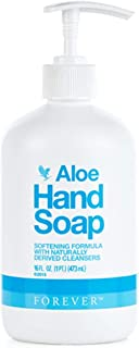 Best forever living aloe vera hand and face soap Reviews