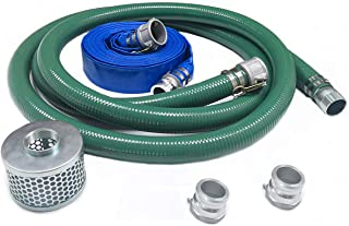 Discharge Hose Pump Kit Includes 2