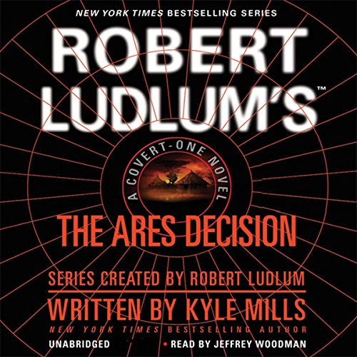 Robert Ludlum's(TM) The Ares Decision cover art