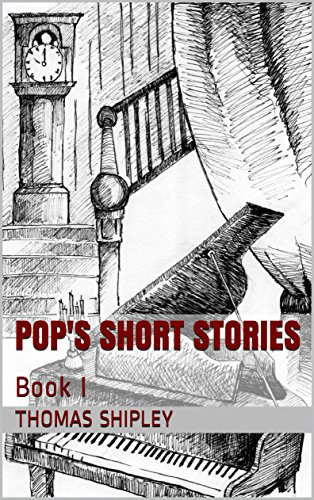 Pop's Short Stories: Book I (English Edition)
