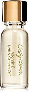 Sally Hansen Vitamin E Nail and Cuticle Oil, 13.3ml