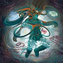 Coheed and Cambria - Afterman: Ascension LIMITED EDITION CD Includes 3 BONUS Tracks by N/A (0100-01-01)