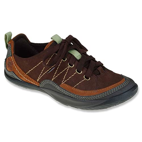 58ec4ac7c6 Kalso Earth Shoes Women's Bark Pace 5.5 B(M) US