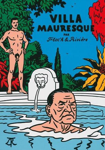 Villa Mauresque:...