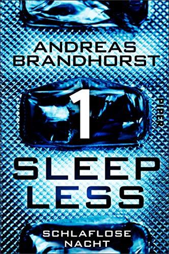 Sleepless - Schlaflose Nacht (Sleepless 1)