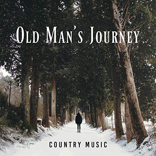 Old Man's Journey - Country Music, Campfire Relaxation Time, Beautiful Western Songs, Instrumental Background Music