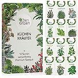Kräuter Samen Set von OwnGrown, ...