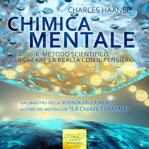 Chimica Mentale [Mental Chemistry] cover art