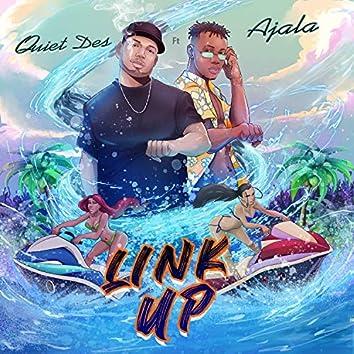 Link Up (feat. Ajala)