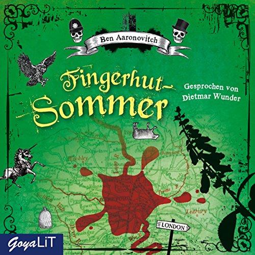 Fingerhut-Sommer Titelbild
