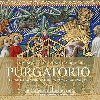 Purgatorio (La Divine Comédie: Dante Alighieri)