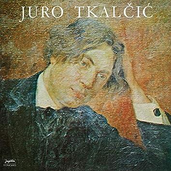 Juro Tkalčić