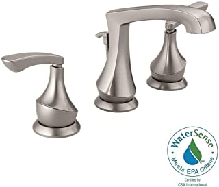 Best contemporary bathroom faucets brushed nickel Reviews