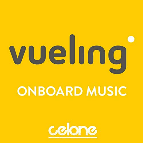 Vueling Onboard Music de Celone en Amazon Music - Amazon.es
