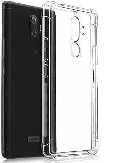 KuGi Xiaomi Mi 8 SE Case, Smooth Silicone Back Case Cover for Xiaomi Mi 8 SE, Clear
