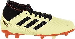 adidas Kids' Predator 18.3 Fg J Running Shoe