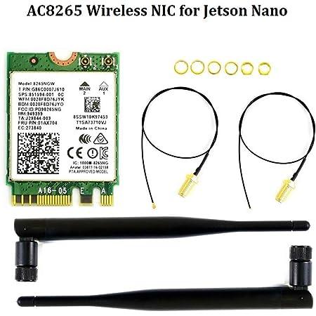 Ibest Waveshare Ac8265 Wireless Nic Dual Mode Wireless Computer Zubehör