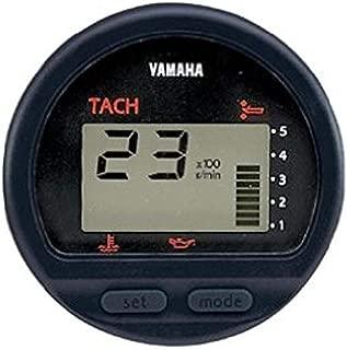 Yamaha New OEM Multi-Function Gauge Tachometer Tach 6Y5-8350T-D0-00