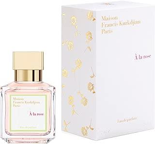 A La Rose by Maison Francis Kurkdjian Eau De Parfum 2.3 oz Spray