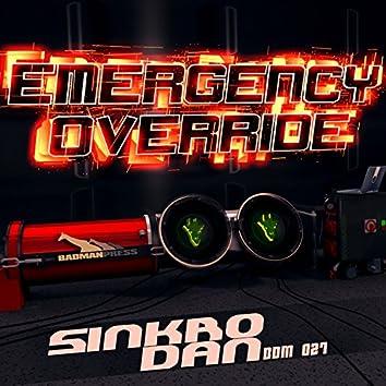 Emergency Override