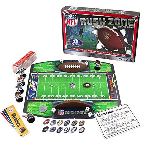 NFL Rush Zone Game