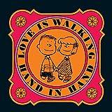 Love is Walking Hand In Hand (Peanuts®)