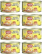 Maesri Thai Masaman Curry Paste - 4 Oz (Pack of 8)