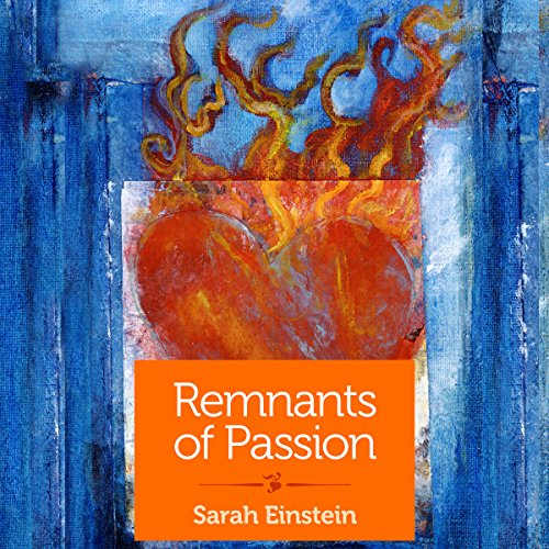 Remnants of Passion audiobook cover art