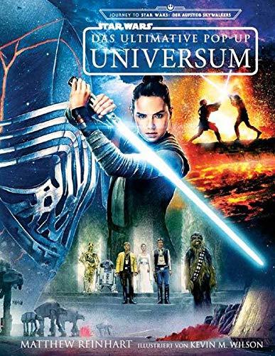 Star Wars: Das ultimative Pop-Up Universum: Journey to Star Wars: Der Aufstieg Skywalkers