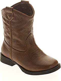 Faded Glory Children's Western Cowboy Boots