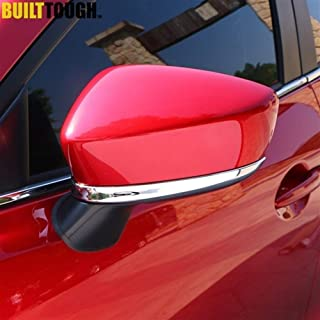 sahnah 170 200mm Car Rearview Mirror Protective Film Soft Film Anti-Fog//Rain for Car